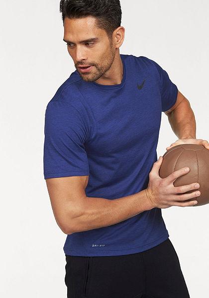 Nike Sportovní tričko »DRI-FIT TRAINING SHORT SLEEVE«
