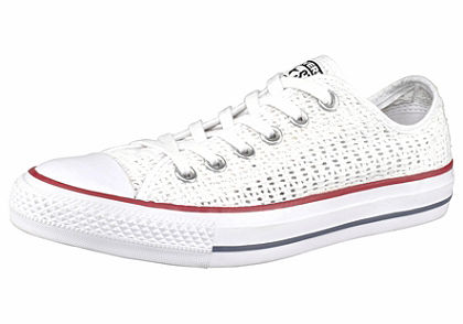 Converse Sneaker »Chuck Taylor All Star Crochet Ox« tornacipő