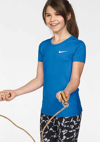 Nike Sportovní tričko »PRO COOL TOP SHORT SLEEVE«