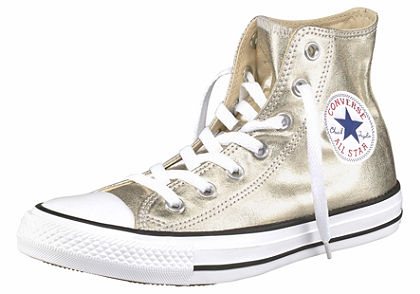 Converse szabadidőcipő »Chuck Taylor All Star Seasonal Metallic«