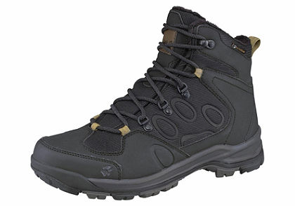 Jack Wolfskin Zimné topánky »Cold Terrain Texapore Mid M«