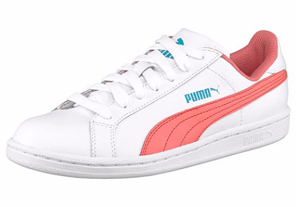 Puma tenisky »Smash FUN L Junior«