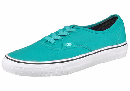 Vans Botasky »Authentic«