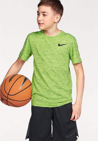 Nike funkcionális póló »DRI-FIT TRAINING SHORT SLEEVE TOP«