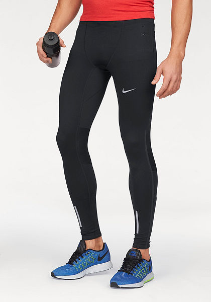 Nike Bežecké legíny »TECH TIGHT«