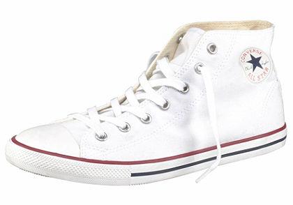 Converse Sneaker »Chuck Taylor All Star Dainty Mid« tornacipő