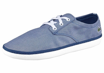 Lacoste szabadidőcipő »Malahini Deck 21«