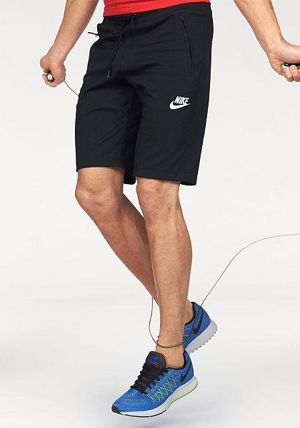 Nike rövidnadrág »NSW AV15 FLEECE SHORT«