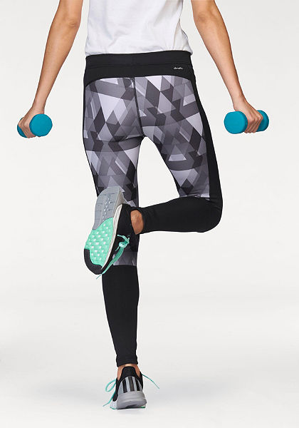 adidas Performance Športové legíny »TECHFIT LONG TIGHT«