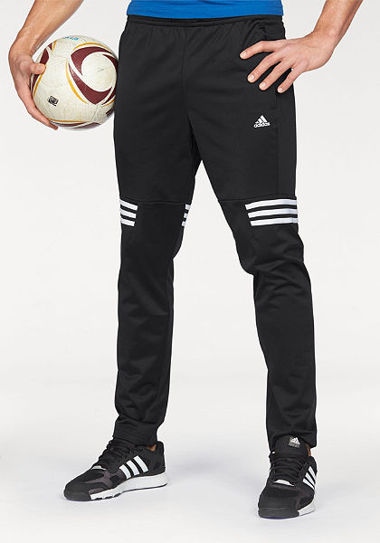 adidas Performance Športové nohavice »CLIMA BASE MID PANT TAPERED KNITTED«