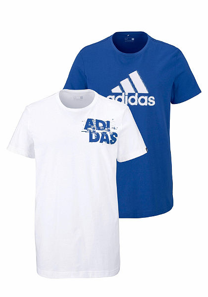 adidas Performance  »ADI PACK 2 IN 1« póló