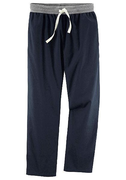 s.Oliver Relaxační kalhoty dlouhé