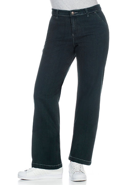 Strečové džíny
