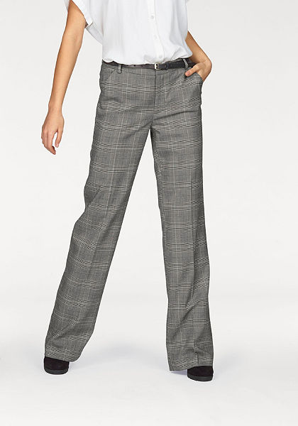 Boysen's Kalhoty