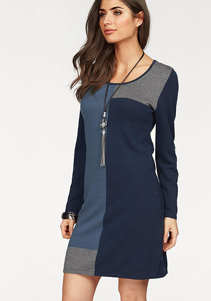 Boysen's Pletené šaty