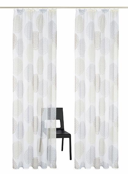 Záclona, my home »Belem« (1 ks)