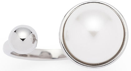 Jewels by Leonardo Prsteň s perlou, »vero, 015821, 015822, 015823«