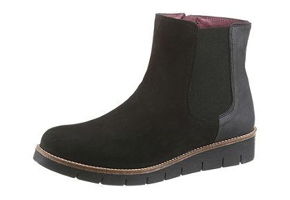 JJ Footwear Chelsea topánky
