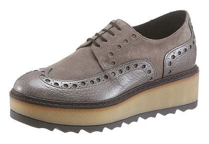 Manas fűzős cipő