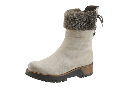 Manas zimné topánky