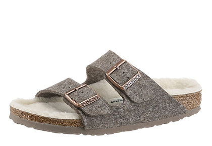 Birkenstock Žabky »ARIZONA HAPPY«