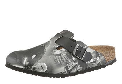 Birkenstock domácí obuv »BOSTON KYLO«