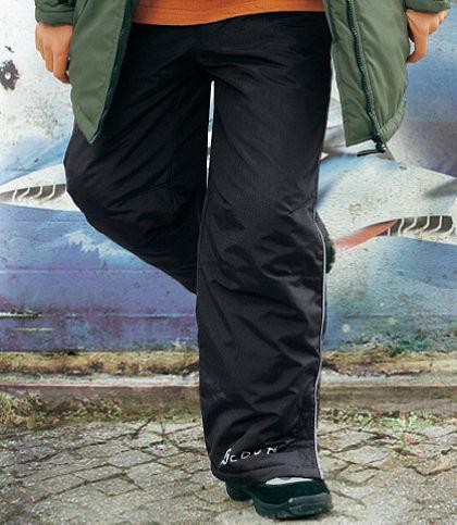 Scout Kalhoty