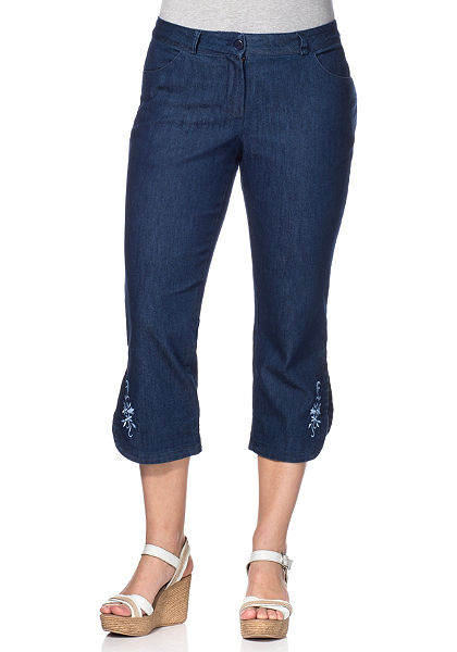 Sheego Denim farmer