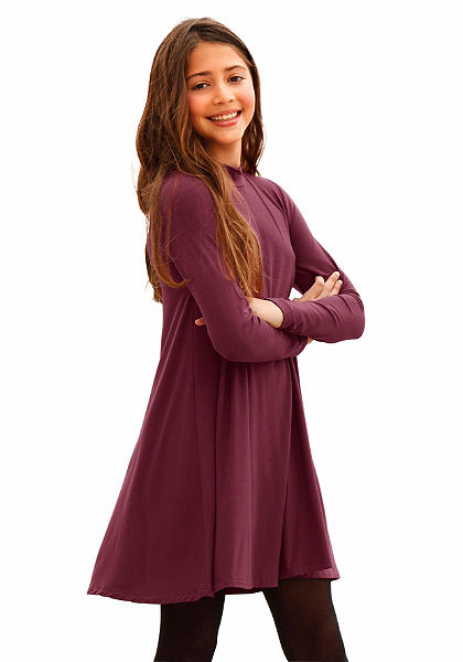 Arizona állógalléros lányka ruha