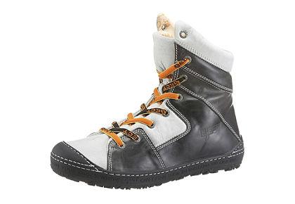 Eject Šnurovacie topánky