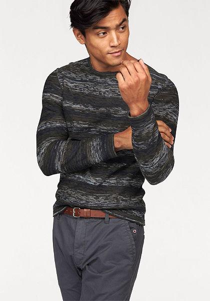 s.Oliver Pletený pulovr