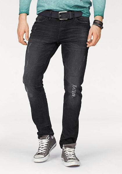John Devin Úzké džíny