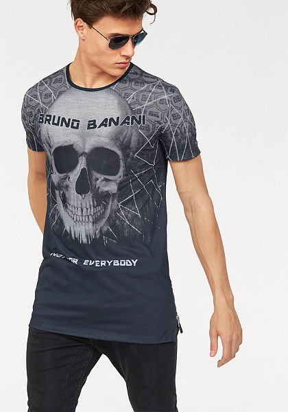 Bruno Banani Dlouhé tričko
