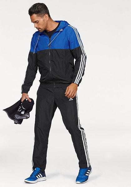 adidas Performance Športová súprava »TRACKSUIT TRAIN WOVEN«