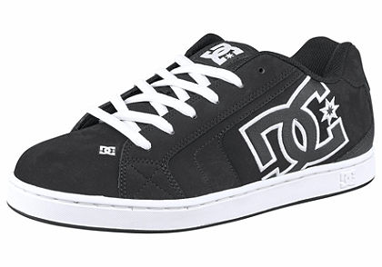 DC Shoes sneaker