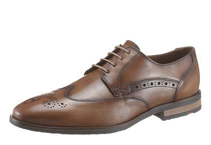 Lloyd Šněrovací boty »Larry«