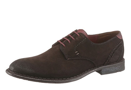 Lloyd Šněrovací boty »Gideon«