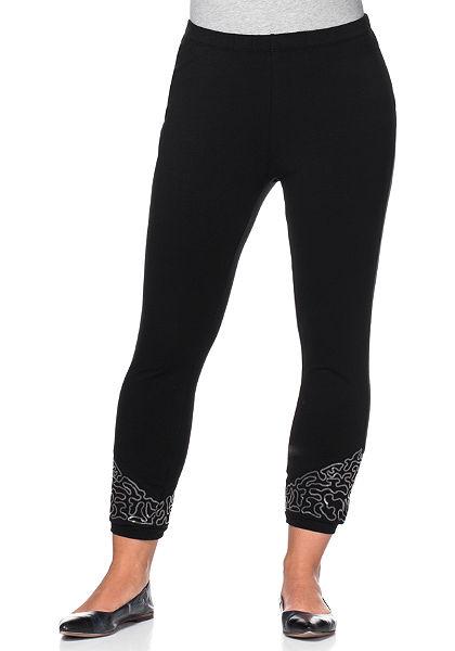 sheego Style leggings