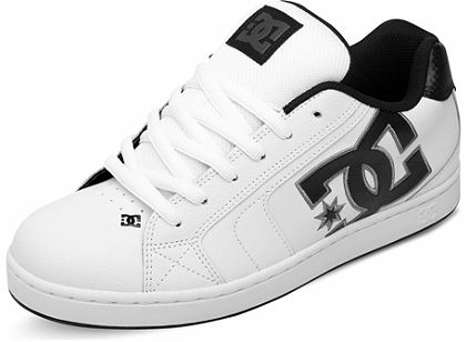 DC Shoes sneaker
