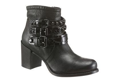 MIMMU kotníčková obuv