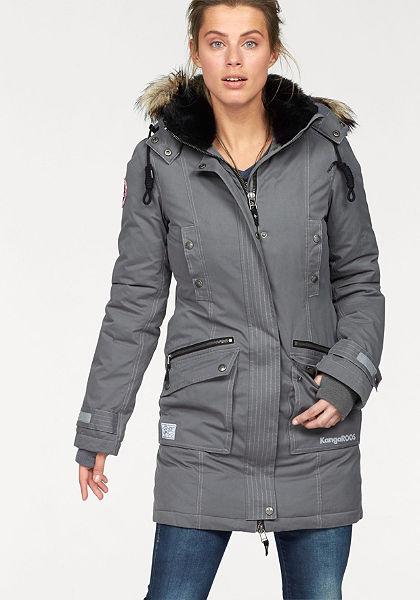 KangaROOS Prechodný kabát