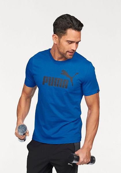 Puma »ESS No.1 Logo Tee« póló
