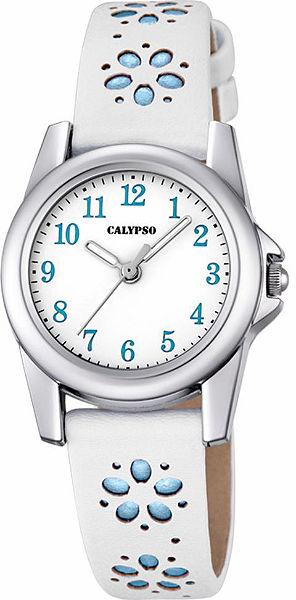CALYPSO WATCHES Náramkové hodinky Quarz »K5712/4«