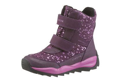 Geox Detská zimná obuv