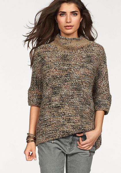 Malvin Pletený pulóver