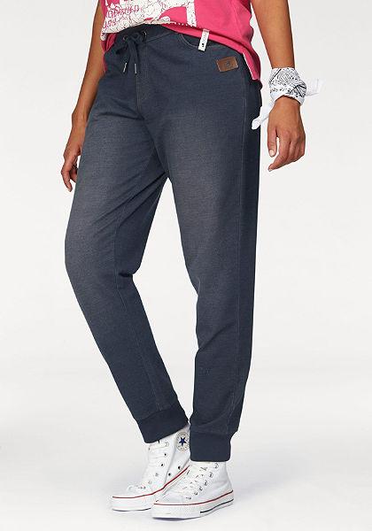 Ocean Sportswear nohavice na jogu
