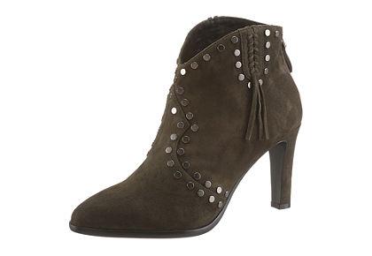 Lola Cruz Kotníková obuv