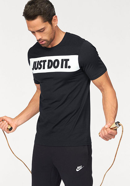 Nike Sportswear »TEE-ADVANCE JDI« póló