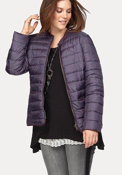 Boysen's kifordítható dzseki