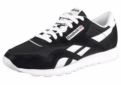 Reebok Sneaker »Classic Nylon« szabadidőcipő
